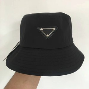 HOT sale Female fisherman designer bucket hat new style flat top wide brimmed casual fashion thick leather thermal hat wholesale