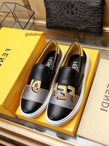 Black new set of shoes Men Dress Shoes Moccasins Loafers Lace Ups Monk Straps Boots Drivers Real leather Sneakers Shoes