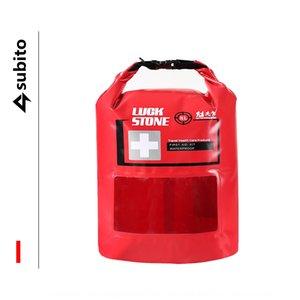 Außen 8L Camping Bergsteigen Erste-Hilfe-Handy Lagerung wasserdichte Beutel einzelne Schulter Handy wasserdichte Tasche