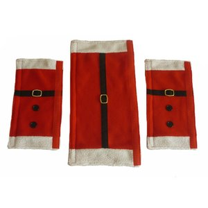 Cotton Refrigerator Handle Cover Practical Doorknob Door Handle Cover Double-Door Fridge Gloves Kitchen Tools