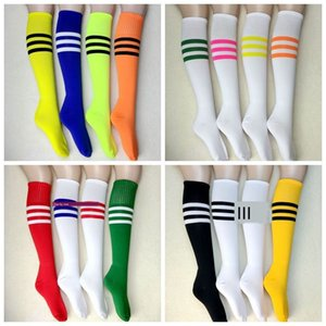 wFDij Adult children's football wear-resistant adult children's soccer socks and Pilling zuqiuwa students' cheerleading medium long-length f