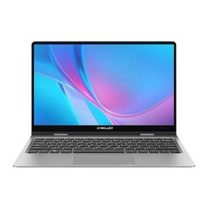 """TECLAST F5 الكمبيوتر المحمول 11.6 """"Windows10 إنتل سيليرون N4100 8GB RAM 256GB SSD 360 درجة تناوب 1920 * 1080 IPS شاشة تعمل باللمس من نوع C دفتر السفينة حرة"""