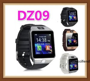 hot DZ09 smartwatch android GT08 U8 A1 samsung smart watchs SIM Intelligent mobile phone watch can record the sleep state Smart watch