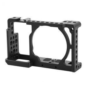 Cage de l'appareil photo reflex numérique pour Sony A6000 A6300 NEX7 Cage Caméra stabilisateur Rig pour Caméra Sony