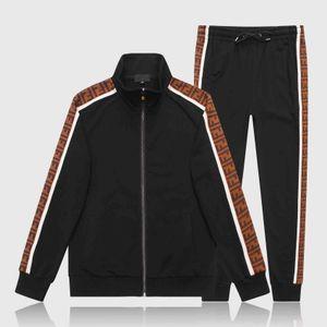 xshfbcl New Men's lusso full zip progettista tracksuit man medusa sport suit Men jogger set fashion mens hoodies sweatshirts outdoor sportsw