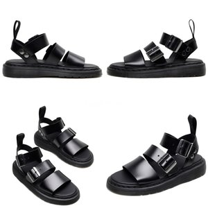 2020 New Women Soft Women#S Sandals Comfortable Mother Sandals Leather Plus Size Summer Women#S Shoes C27#128