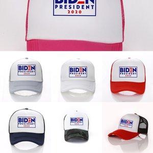 iJbEy 2020 Bütünleme Cumhuriyetçi Büyük Yine Şapka Donald Biden beysbol kasketi Ayarlanabilir Mesh Amerika