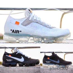 2019 Mens Sneakers 2018 2.0 off vapor men max women Air Cushion Desinger white sports Shoes chaussures zapatos de Breathable hot S1W8F
