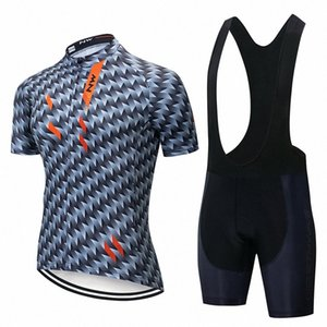 Northwave NW 2019 Maillot cyclisme Set Vêtements Vélo Eté Maillot Ropa Ciclismo VTT Vêtements Vélo sport Costume Cyclisme OvWP #