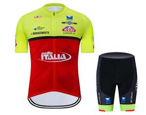 2020 pro Cycling wear Bike jersey Quick Dry Bicycle clothing mens summer team Cycling Jerseys bike shorts set