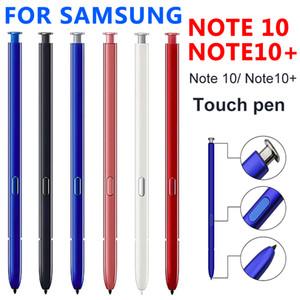 Samsung Galaxy Note 10 Note10 Artı Kapasitif Stylus Kalem Aktif S Pen Kapasitif Ekran Dayanıklı Dokunmatik Ekran Stylus S-Pen için