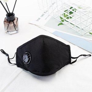 Pm2 PM 2,5 estéreo Respiração filtro de válvula de respiração válvula PM2 PM 2,5 mascarar máscara de filtro estéreo