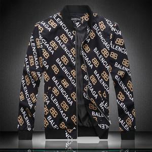 2020 디자이너 재킷 스웨터 후드 남성 자켓 윈드 브레이커 자켓 팬더 타이거 남자 핫 세일 후드 전체 나일론 착용 탑 남성 의류 우편 번호