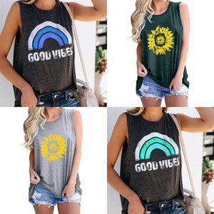 Summer Youth Leisure And Sports Tooling Two Piece T-Shirt Sleeveless Suit For Men#415