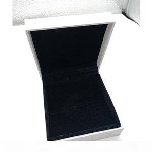 Y 2019 New Fashion White Style Box Bracelet Bangle Box Of Original Jewelry Please Buy With Jewelry Send Together