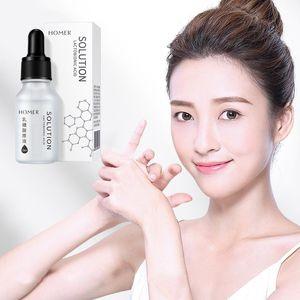 Lactobionic acid Solution Reduce blackhead Shrink Pores Soften Cuticle Antioxidation Hydrating Adjust water oil balance Anti-aging essence