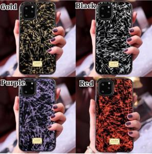 Bling Glitter Diamond Bumper Soft TPU Case Cover For iPhone 11 Pro XR XS Max X 8 7 6 Plus Samsung S10 Note 10 10+ Huawei P30 Mate 30