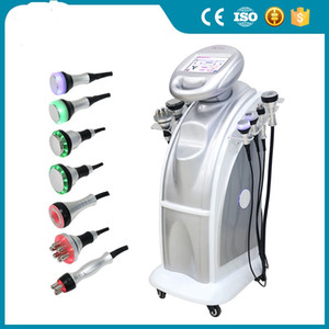 2020 bestselling 80K cavitation RF Ultrasonic Lipo Vacuum Cavitation weight loss Body Slimming Beauty Machine free shipment and free tax