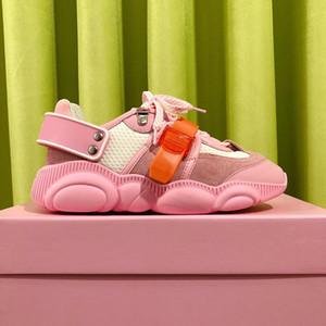 Moda linda sapatos de mulher desenhista calça chegam novas Popular Hot Mulheres Luxo Tamanho Sneakers 35-40 Modelo HYLS01