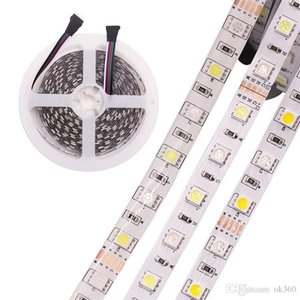 DC24V led strip light 5050 SMD 5M 300 led Waterproof LED Light flexible tape rope stripe light