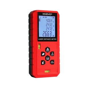 Лазерный измеритель расстояния лазерный дальномер лазерный дальномер новый 60м High Precision Точность CE / EN60825: 1-2014 / РОШ / FDA