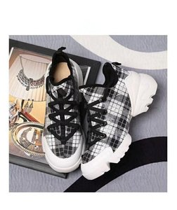 Shoes Spike junior calf High Sneaker Party Wedding Shoes Genuine Leather Spikes Lace-up Casual Shoes hjk01