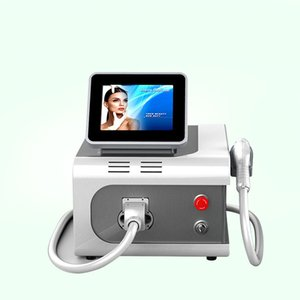 Beauty Salon Clinic Spa Use Diode Alexandrite Laser hair reduction 755nm 808nm 1064nm Portable Hair Removal Machine