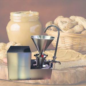 2020 LEWIAO CALDO JMS 60 colloide mulino di arachidi Tahini Fare Peanut Butter Rettificatrice cioccolato raffinatore