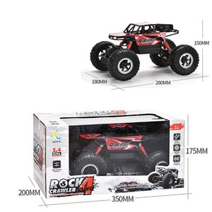 1:14 05 Car Model Off Speed 4WD Racing Car 2.4G High Kids Climbing Road For Remote Truck Toys Control Vehicle Rc Jnlca