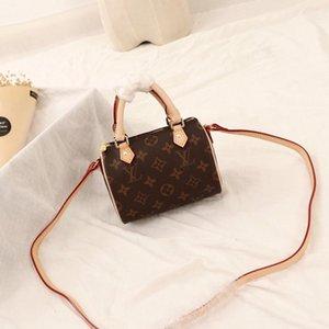 New Arrival For Womens Leather Mini Handbag Ladies Shoulder Bag Lady Messenger Hand Bag Designer Luxury Handbags Purses With Origin Box
