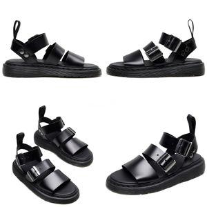 2020 Korean Casual Unisex Sandals Men#S Summer Beach Gladiator Fashion Men#S Outdoor Sandals Shoes Slippers Slippers#620