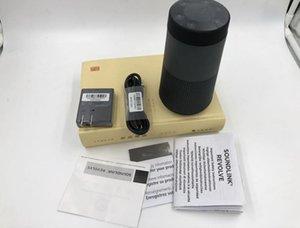 Venda quente de Redução de Ruído Bluetooth Speaker Baixo Dual Drive automática portáteis Freights-livre Refeições Bluetooth Speaker High Quality