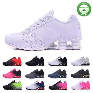 Nike Shox Deliver 809 entregar 809 NZ turbo barato sapata de basquetebol do homem do tênis correndo melhores modelos sneakers esportivas para homens loja formadores on-line