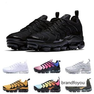 2019 Plus Regency Purple Men women Triple Running Outdoor Shoes white presto olive Training Designer Sports tn Trainers Zapatos Sneakers