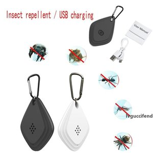 Portable Ultrasonic Electric Mosquito Killer Hanging Pest Repeller Mouse Insect reject USB Charging Repellents
