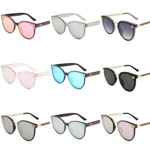 Low Price Free Shipping Bluetooth Stereo Music Phone Call Hands Sunglasses Headset Earphone Wireless Headphone Bluetooth#712