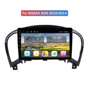 Android 9.0 Car Radio for NISSAN JUKE 2010-2014 Multimedia Dvd Player Video GPS Navigation System