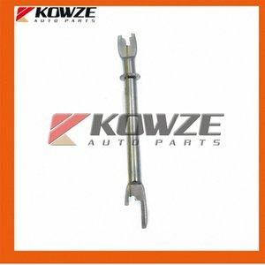 2PCS Rear Left & Right Brake Shoe Slack Adjuster For PAJERO MONTERO SPORT L200 TRITON STRADA 4600A139 4600A140 ixwq#