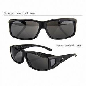 Großhandel Polaroid Google Windschutz Plus-Mode Flexible Sport-Sonnenbrille-Männer polarisierte Linse Fahren Sonnenbrillen Oculos Optical Vi9i #