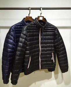 2020 Top quality fashion designer goods NEW Men Down Jacket Down Coats Mens Outdoor Thick warm Feather Man Winter Jackets
