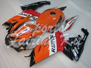 바디 키트 RS (125) 2006 - 2011 렙솔 오토바이 페어링의 RS (125) 2009 바람막이의 RS (125) (10) (11)