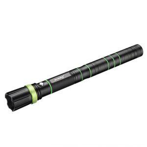 5FUtF nuevas tácticas de supervivencia al aire libre rotación de enfoque dirigido a largo seguridad nuevas tácticas de supervivencia al aire libre en rotación centrándose linterna LED de larga SE