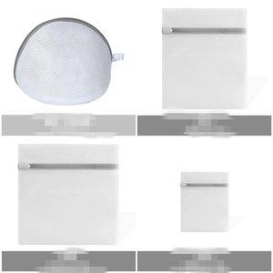 Ölçek Yıkama Çanta Yok Fading Çamaşırhane Çanta Yok Deformasyon İnce Kalın Net Katı Renk Giyim Bakım Paketi Kalın 3sm D2