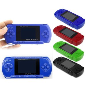 PXP3 Handheld Game player 2.8 Inch 8 Bit Slim Station TV Video Games Player Handheld Game controller Console Classic Games