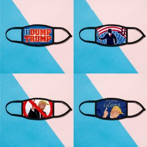 Shipping Women Buttons Headbands With Face Mask Sports Print Yoga Elastic Hairband Protection Ear Girls Fashion Hair Accessories L295FA#578