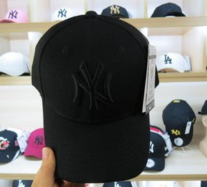 Sports Hat Baseball Cap Men and Women Caps Hip Hop Wild Letter Embroidery Visor Hat Wholesale