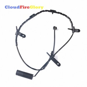 CloudFireGlory For Mini Cooper 1.6L 2002 2003 2004 2005 2006 New Front Brake Pad Wear Sensor 34356761447 Ok8h#