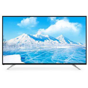 75 pollici in alluminio Full frame 4K Smart TV