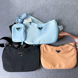 Mens new bags trend fashion lapel cotton fabric full body printing comfortable and comfortable couple bags