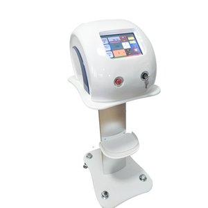 suppression de la veine de suppression de haute énergie diode 980 effet 980nm vasculaire veines rouges machine d'enlèvement vasculaire pour salon de beauté